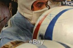31 signed Formula Formel GP Grand Prix Autographs Autogramme Cevert, Pace etc
