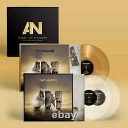 AWOLNATION Megalithic Symphony (10th Anniversary Deluxe Edition) Vinyl Signed