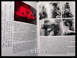 Classic Jimi Hendrix SIGNED by JOE PERRY New Genesis Publications Deluxe 1/350