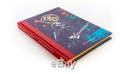 ELO Wembley Or Bust SIGNED Deluxe Edition of 350 Genesis Publications Book BNIB