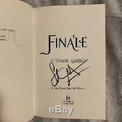 Fairyloot Deluxe Signed Caraval Set RARE