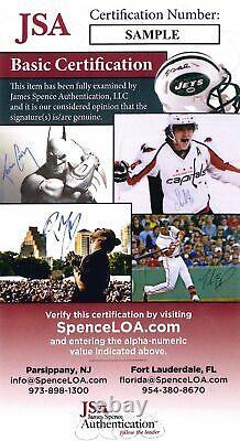 Fernando Tatis Sr. Cardinals Signed Grand Slam Major League Baseball JSA Auth