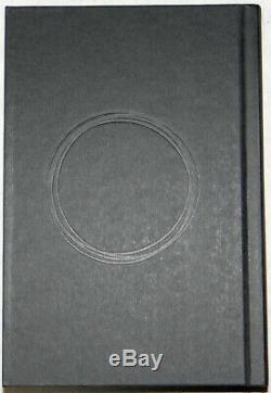 Frank Herbert, SIGNED by Brian Herbert, DUNE 2019 Deluxe Hardcover Edition VF