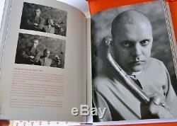 Genesis Breyer P-Orridge SIGNED Deluxe Box Set 1/333 Throbbing Gristle TOPY COUM