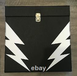 Gorillaz Humanz Super Deluxe Vinyl Box Set. Very rare limited edition Signed