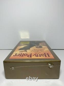 Harry Potter and the Deathly Hallows Special Edition 2007 JKR Signed