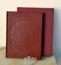 Jinn Sorcery Deluxe Edn Rain Al-Alim Scarlet Imprint Magick Grimoire #60/72 RARE