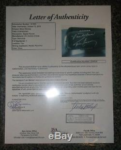 Kevin Conroy Signed 24 Inch Animated Deluxe Batmobile Batman New Jsa Coa Loa New