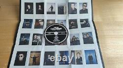 Liam Gallagher As You Were Deluxe Signed White Vinyl Album & 7 Inch LP CD BoxSet