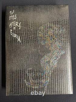 Litter Sister of Eluria Deluxe #256/1250 Signed by Stephen King & Michael Whelan