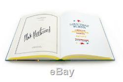Love That Burns-vol. 1-fleetwood Mac-genesis Publications-deluxe-124/350-mint
