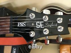 MINT CONDITION 2013 PRS SE Grand-Am Electric Guitar Autographed by Jonny Lang