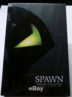 McFarlane Image Spawn Origins Deluxe Vol 1 Signed Numbered Edition Hardcover