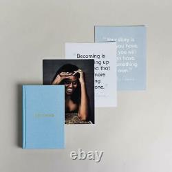 NEW Becoming Deluxe Signed Edition by Michelle Obama 2019 / Hardcover