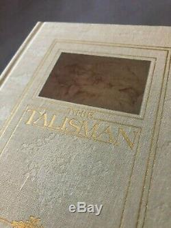Stephen King Limited Edition The Talisman Deluxe Books Signed by Author / Artist