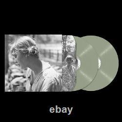Taylor Swift Folklore Full Set Deluxe Vinyl + All Cardigan Singles + Signed CD