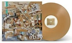 The Price Of Tea In China Deluxe Edition (tan 2xlp Vinyl + Signed Photo) #/300