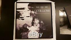 William Corgan Billy Cotillions Deluxe Autographed Vinyl LP Smashing Pumpkins
