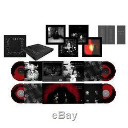 William Corgan Cotillions LP Deluxe Box Set Signed /1000 Smashing Pumpkins New