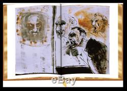 1984 Par George Orwell New Easton Press Signée En Cuir De Luxe Limitée 1/1200