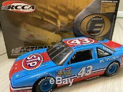 1992 Richard Petty Elite Signé Farewell Car Grand Prix 1/24 Diecast