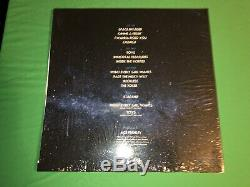 Baiser Ace Frehley Space Invader 5ème Anniversaire Deluxe Edition! 2lp Set! Signé