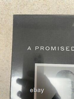 Barack Obama A Promise Land Signed Deluxe 1ère Édition Autographié Rare-in Main