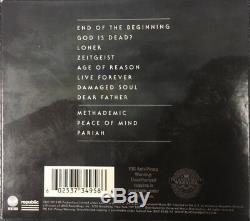 Black Sabbath Autographié 13 Deluxe 2cd Signé Ozzy Iommi Butler