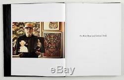 Bob Roberts Dans Un Monde De Compromis. I Do Not Signé Deluxe Ed. # 211/1000