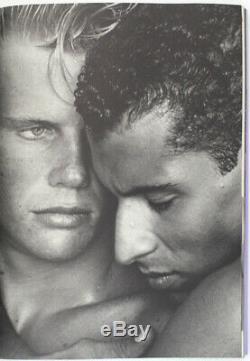Bruce Weber / O Rio De Janeiro Signé Deluxe Slipcased Édition 1986