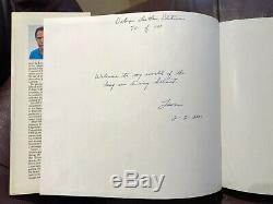 Casques De L'édition En Cuir Profond Originale Deluxe Signé # 72/100