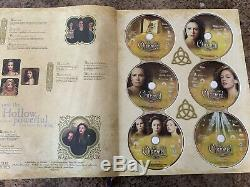 Charmed The Complete Series Limited Edition Deluxe Signé Par Piper Et Phoebe