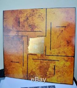 Coil Gold Est Le Métal Deluxe Box Ed 1/55 Signé John Balance Avec Livre De Gravures Coa