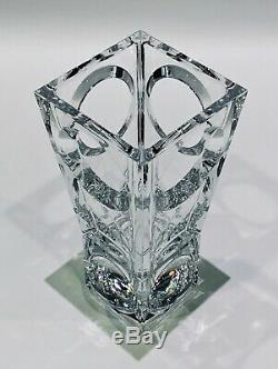 Cristal Baccarat Grand-geode Vase Impeccable