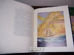 Easton Press Deluxe Limited Ed. Tarzan Des Singes Edgar Rice Burroughs