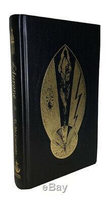 Ed Limitée De Luxe Premiere, (h) Aurores, Par G. Mccaughry, Occultisme, Publishing Anathema