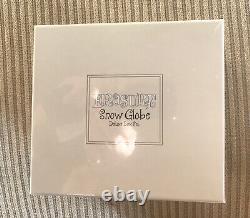 Erasure Snow Globe Signed Deluxe Boxset Calendrier Des Cartes X3cds ++ Nouveauté Et Scellé