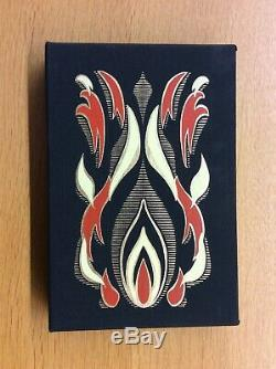 Fahrenheit 451 De Ray Bradbury Signé Par Easton Press Limited Edition De Luxe