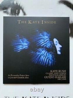 L'édition Signée Kate Inside Deluxe #275/350