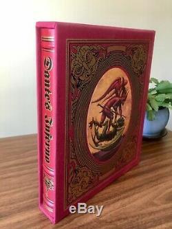 L'enfer De Dante Easton Realisateurs Deluxe Edition Limitée 269/1200