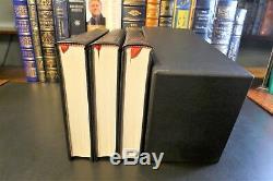 Les Histoires De Robert Selectionnes Bloch, Signed / Numéroté Ltd Deluxe 3 Vol Slipcase