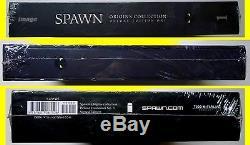 Mcfarlane Image Spawn Origins Deluxe Vol 1 Édition Numérotée Signée Relié