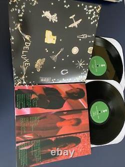 Mieux Que Ezra Deluxe Lp Vinyl Nm/nm Signé