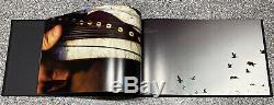 Nine Inch Nails Ghosts I-iv Deluxe Limited Ont Signé Box Set CD & Lp Rare 1495/2500