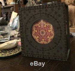 Outil Fear CD Deluxe Edition Inoculum Coffret Le 111 Signé Par Alex Gray Imprimer
