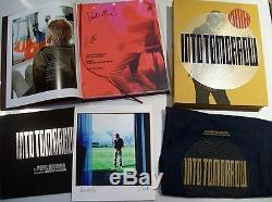 Paul Weller A Signé Dans Demain Deluxe Ltd Edition 29/350 Uacc Aftal Rd