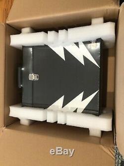 Rare Gorillaz Humanz Super Deluxe Vinyl Box Set Scellés! Dédicacée (épuisé)