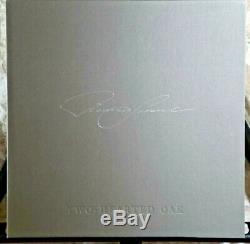Roman Loranc 2003 Deux Hearted Oak Deluxe Edition Livre Avec 11x14 Imprimer Mint