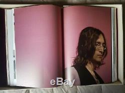 Signe Paul Linda Mccartney Vie Dans Le Livre De Photos Taschen Deluxe Box