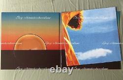 Signed Lorde Solar Power Deluxe Vinyl Lp Avec 7 Disques D'image